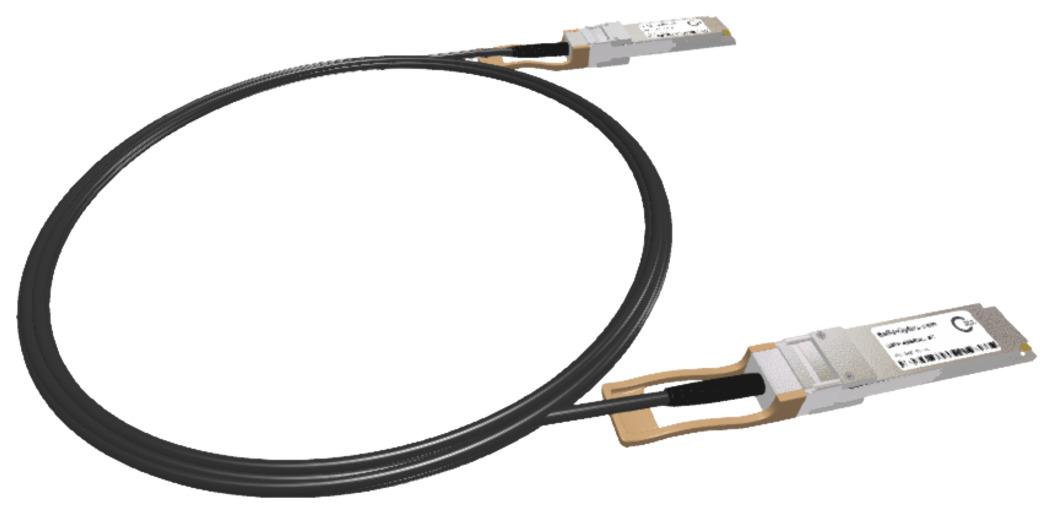 QSFP-40G-DAC-SO